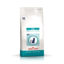 Royal Canin Vet Care Nutrition Feline Skin Hairball