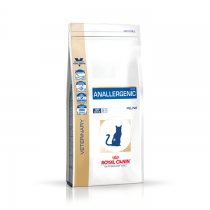 Royal Canin Veterinary Diet Feline Anallergenic AN24