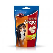 Trixie Dropsy mleczne 200g
