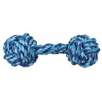 Trixie Hantel ze sznurka 20cm