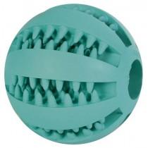 Trixie Piłka Denta Fun baseball z miętą