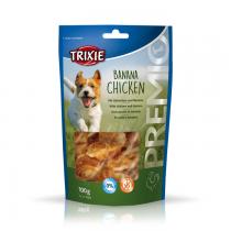 Trixie Premio banan i kurczak 100g