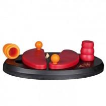 Trixie Push Away interaktywna zabawka na przysmaki 25cm x 17cm