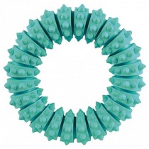 Trixie Ring gumowy z miętą 12,5cm