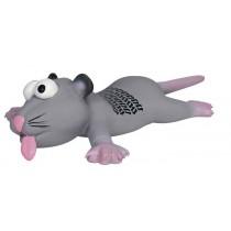 Trixie Szczur/mysz z lateksu 22cm