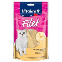 Vitakraft Kot Filet z kurczaka 70g