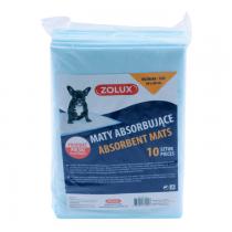 Zolux Maty absorbujące 60x60cm 10szt