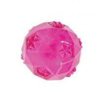 Zolux Piłka gumowa Pop z dźwiękiem